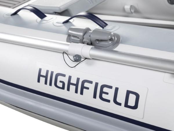 2021 Highfield boat for sale, model of the boat is CL 310 & Image # 3 of 13