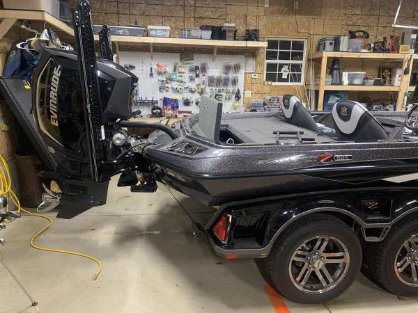 2020 Ranger Boats boat for sale, model of the boat is Z521L & Image # 4 of 7