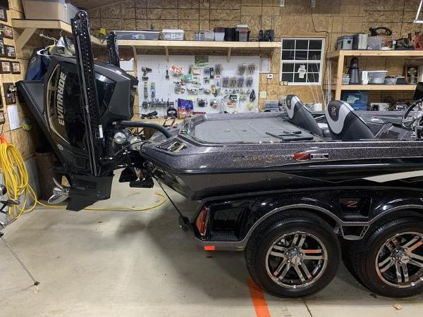 2020 Ranger Boats boat for sale, model of the boat is Z521L & Image # 5 of 7