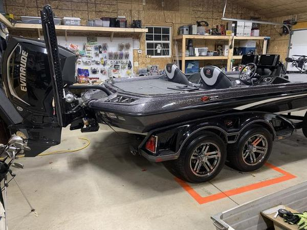 2020 Ranger Boats boat for sale, model of the boat is Z521L & Image # 6 of 7