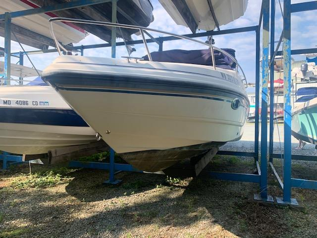 M 6333 VR Knot 10 Yacht Sales