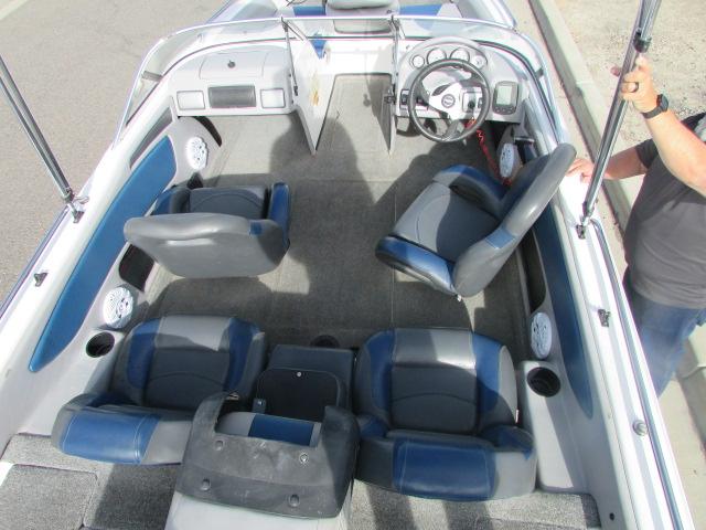 2006 Skeeter boat for sale, model of the boat is 190SL & Image # 2 of 9