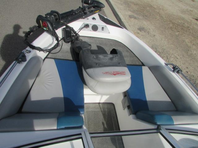 2006 Skeeter boat for sale, model of the boat is 190SL & Image # 3 of 9