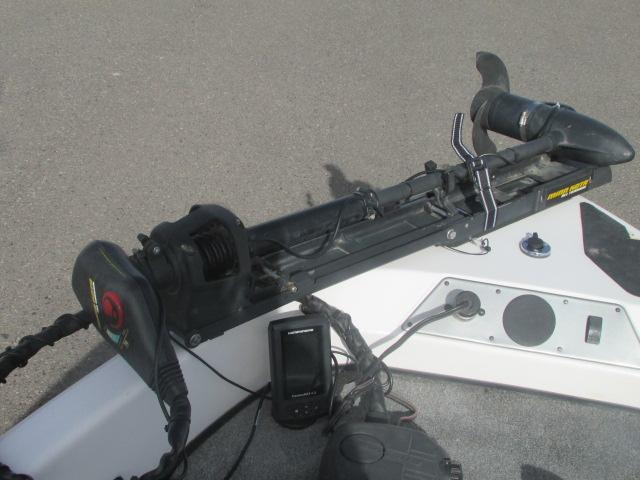 2006 Skeeter boat for sale, model of the boat is 190SL & Image # 4 of 9