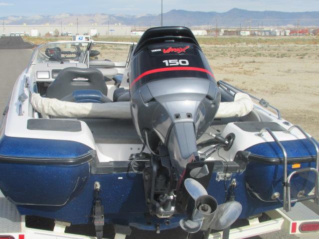 2006 Skeeter boat for sale, model of the boat is 190SL & Image # 5 of 9