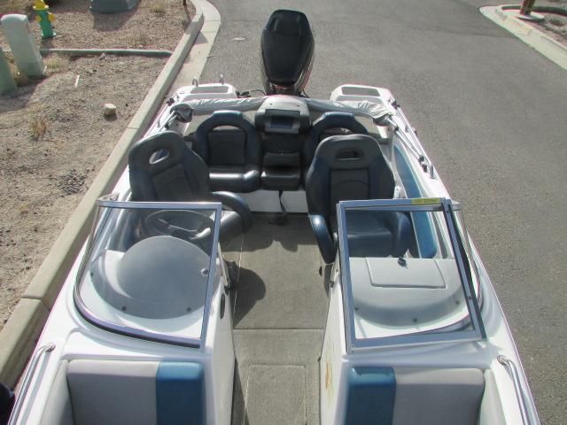 2006 Skeeter boat for sale, model of the boat is 190SL & Image # 6 of 9