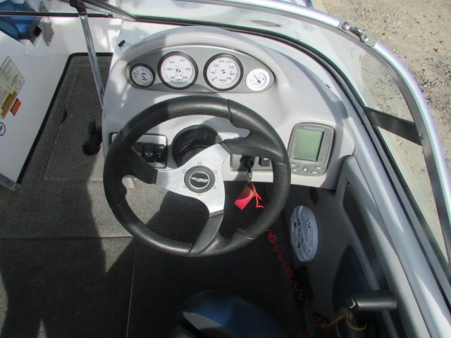 2006 Skeeter boat for sale, model of the boat is 190SL & Image # 7 of 9