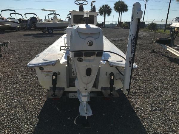 2011 Carolina Skiff boat for sale, model of the boat is JV15 & Image # 3 of 8