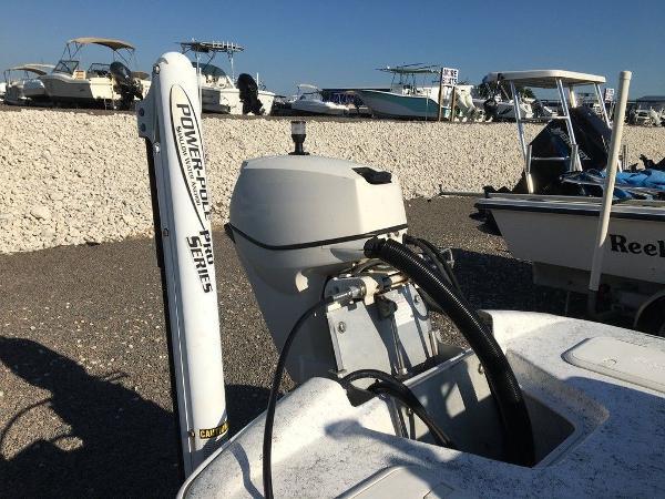 2011 Carolina Skiff boat for sale, model of the boat is JV15 & Image # 6 of 8