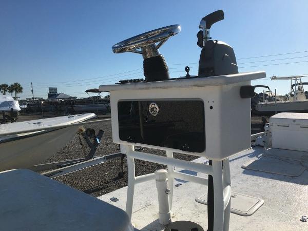 2011 Carolina Skiff boat for sale, model of the boat is JV15 & Image # 7 of 8
