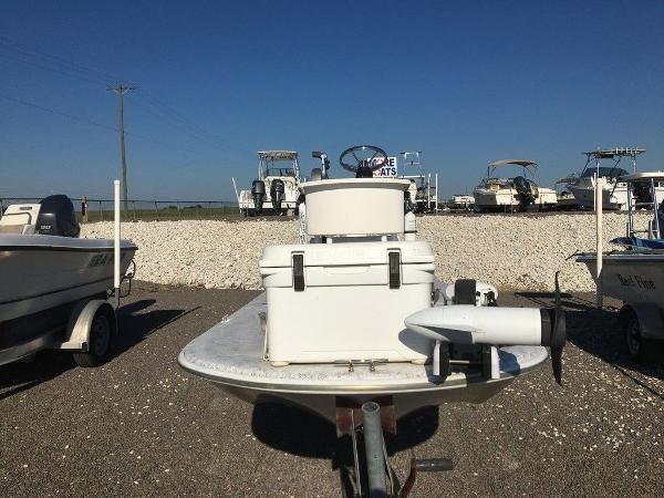 2011 Carolina Skiff boat for sale, model of the boat is JV15 & Image # 8 of 8