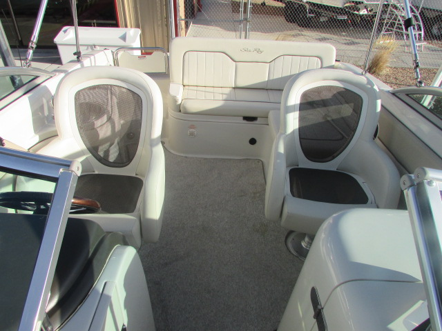 2009 Sea Ray boat for sale, model of the boat is 230 Sundeck & Image # 24 of 26