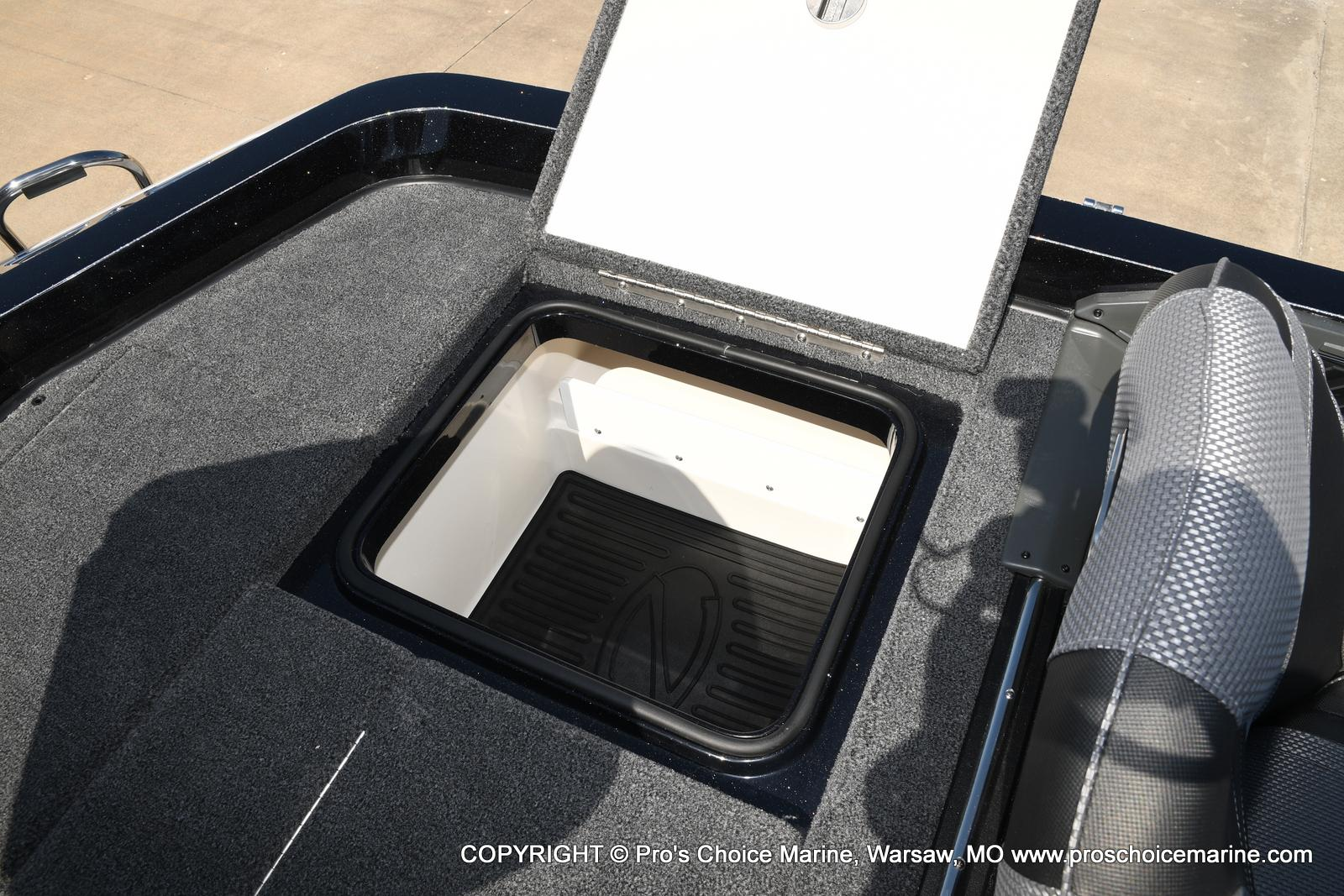 2021 Ranger Boats boat for sale, model of the boat is Z520L HUMMINBIRD EDITION & Image # 12 of 50
