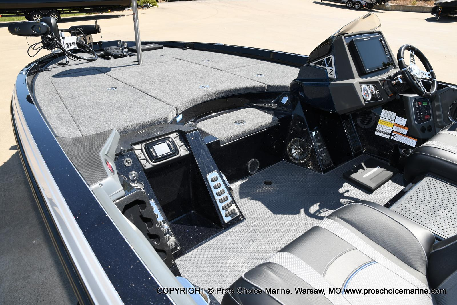 2021 Ranger Boats boat for sale, model of the boat is Z520L HUMMINBIRD EDITION & Image # 7 of 50