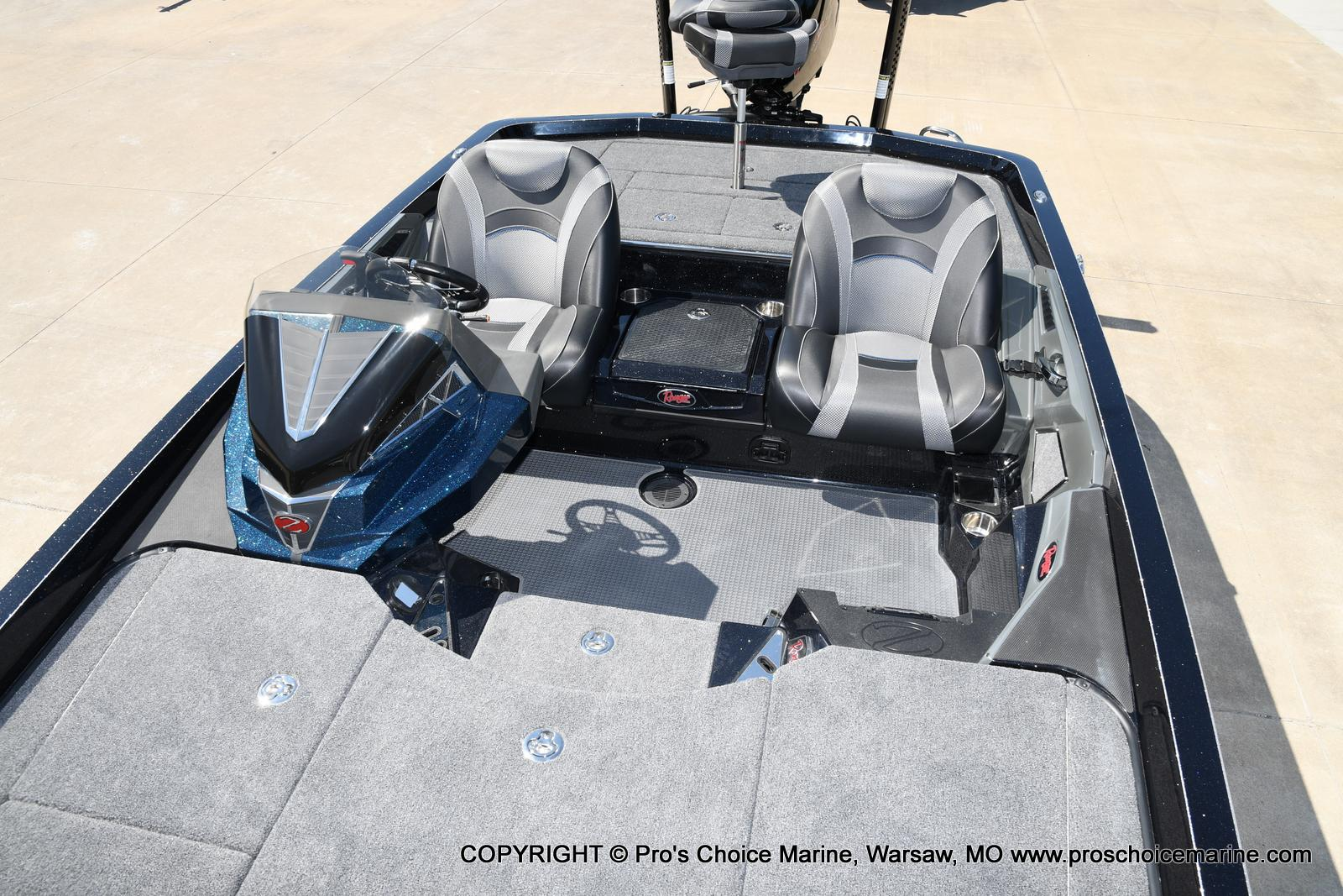 2021 Ranger Boats boat for sale, model of the boat is Z520L HUMMINBIRD EDITION & Image # 20 of 50