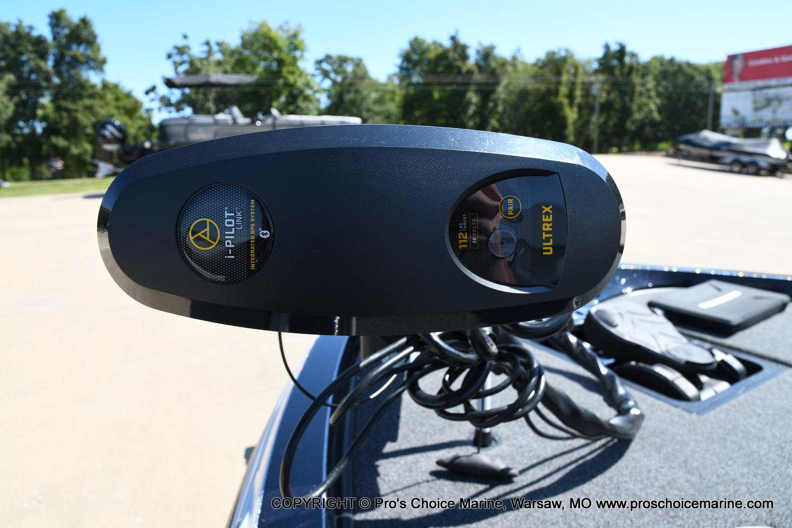 2021 Ranger Boats boat for sale, model of the boat is Z520L HUMMINBIRD EDITION & Image # 48 of 50