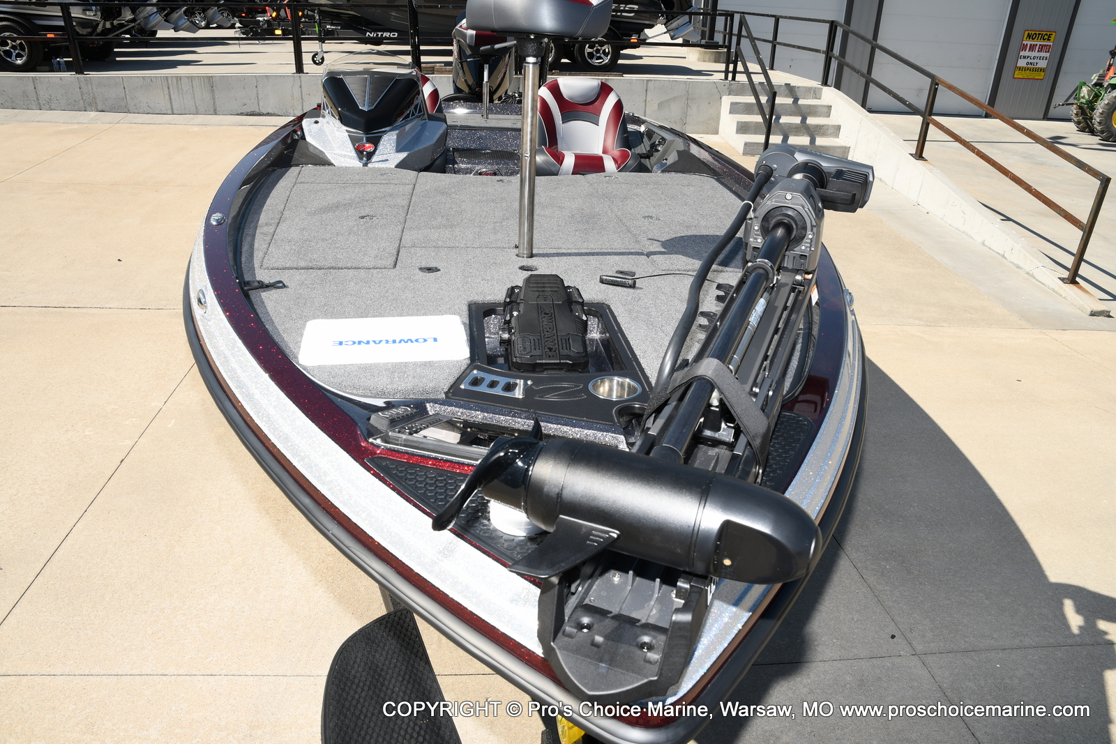 2021 Ranger Boats boat for sale, model of the boat is Z521L Cup Equipped & Image # 50 of 50