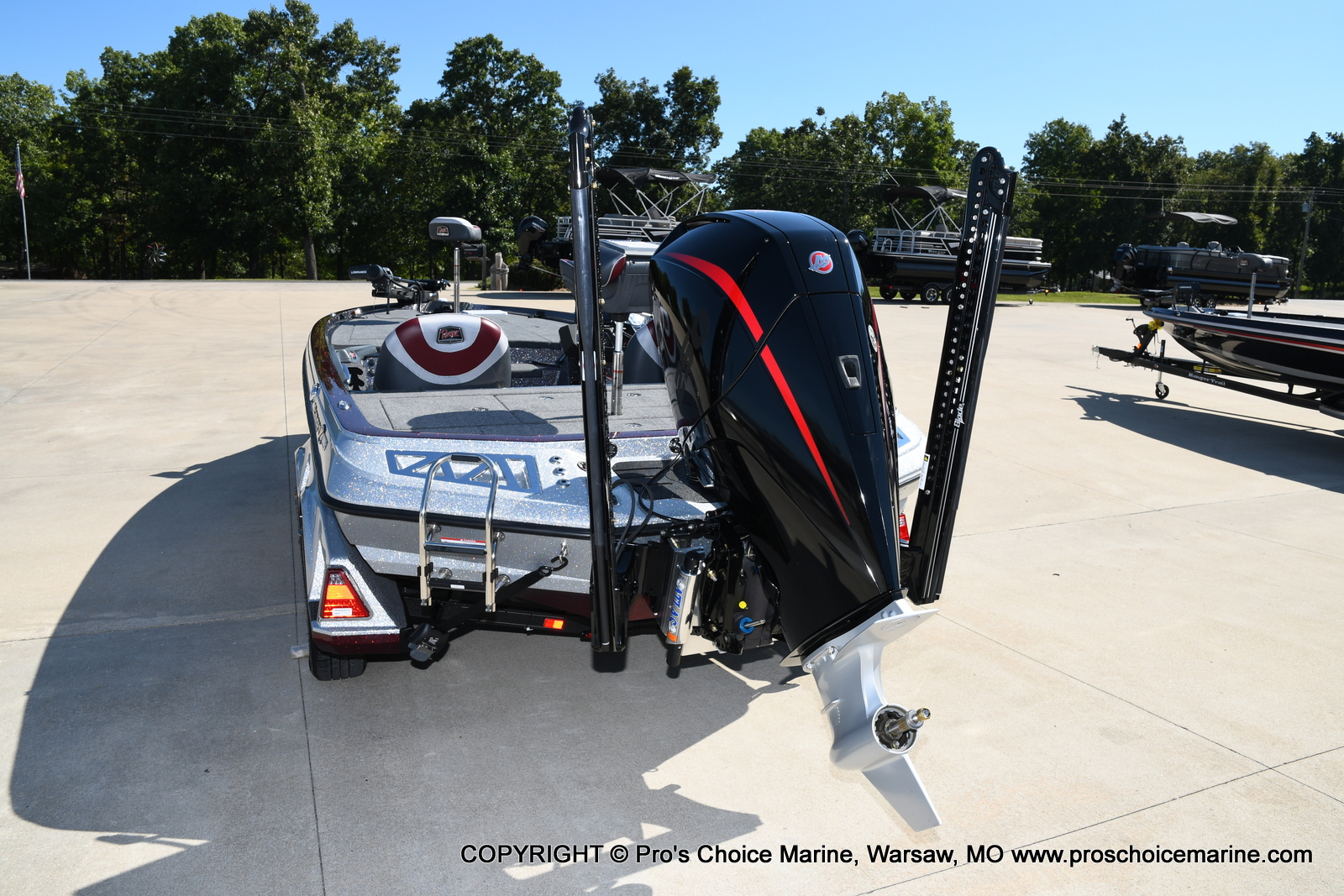 2021 Ranger Boats boat for sale, model of the boat is Z521L Cup Equipped & Image # 8 of 50