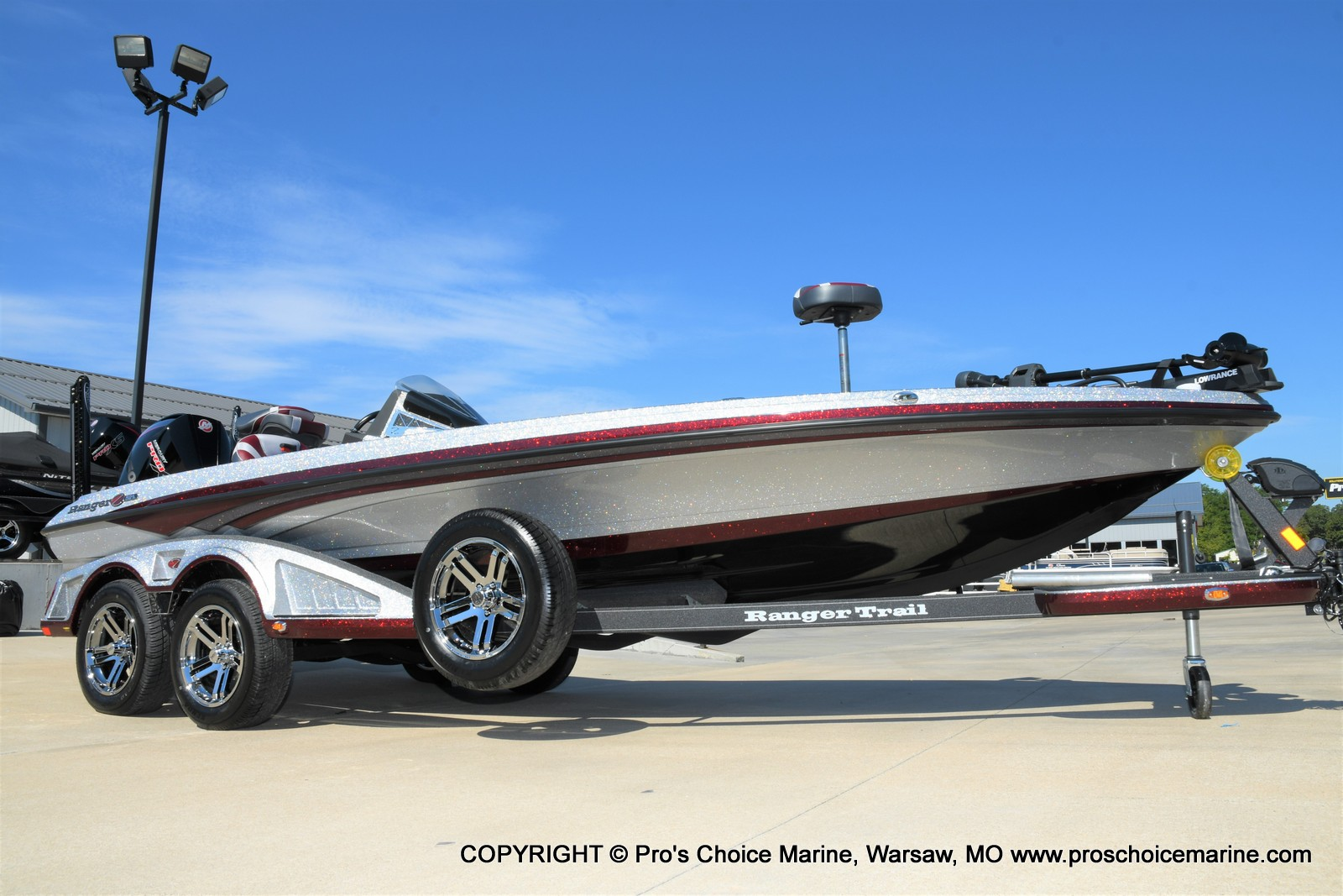 2021 Ranger Boats boat for sale, model of the boat is Z521L Cup Equipped & Image # 37 of 50