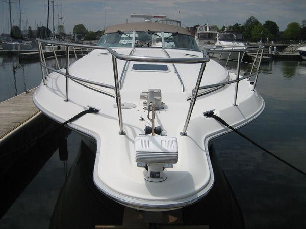 NY 6038 RP Knot 10 Yacht Sales
