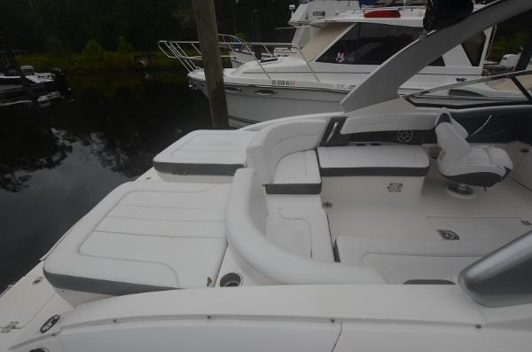 27' Chaparral, Listing Number 100825895, - Photo No. 4