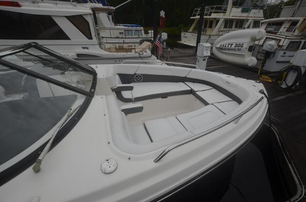 27' Chaparral, Listing Number 100825895, - Photo No. 5