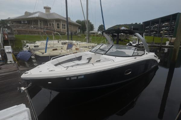 27' Chaparral, Listing Number 100825895, - Photo No. 18