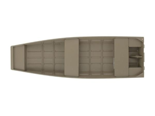 2020 Tracker Boats boat for sale, model of the boat is Topper™ 1436 & Image # 1 of 1