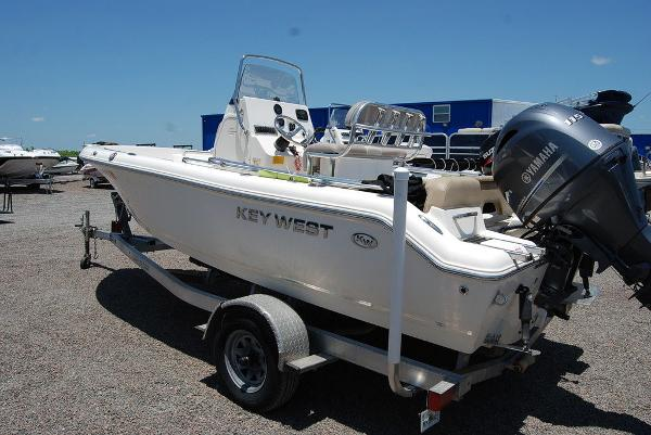 2015 Key West boat for sale, model of the boat is 189FS & Image # 3 of 10