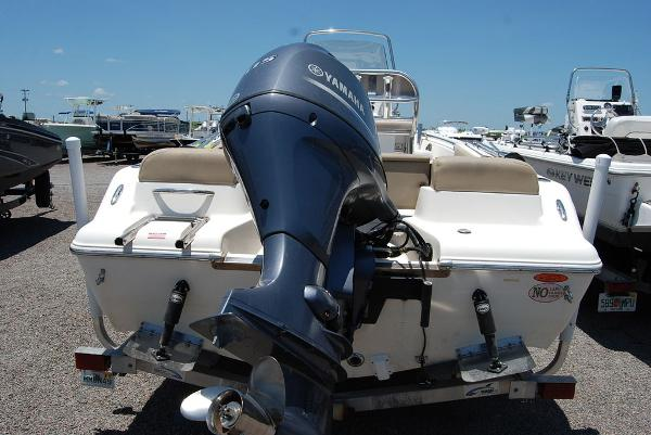 2015 Key West boat for sale, model of the boat is 189FS & Image # 4 of 10