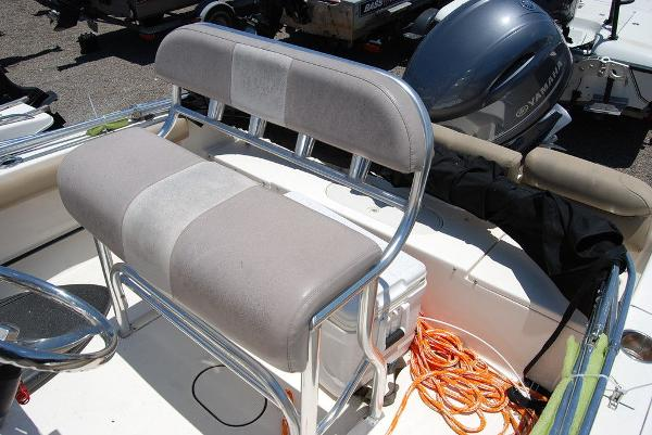 2015 Key West boat for sale, model of the boat is 189FS & Image # 5 of 10