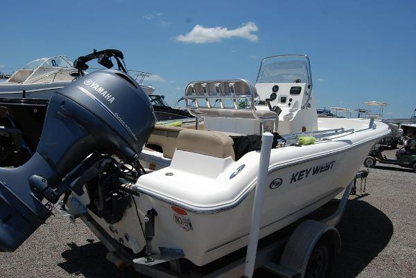 2015 Key West boat for sale, model of the boat is 189FS & Image # 7 of 10