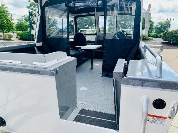 2021 Spartan boat for sale, model of the boat is 220 Maximus & Image # 6 of 31