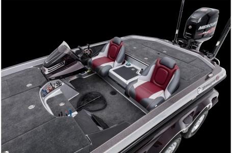 2020 Ranger Boats boat for sale, model of the boat is Z520C w/250L Pro XS 4S & Image # 14 of 50