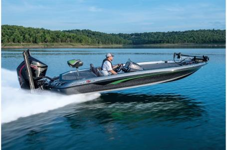 2020 Ranger Boats boat for sale, model of the boat is Z520C w/250L Pro XS 4S & Image # 16 of 50