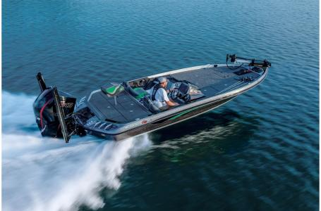 2020 Ranger Boats boat for sale, model of the boat is Z520C w/250L Pro XS 4S & Image # 22 of 50