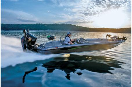 2020 Ranger Boats boat for sale, model of the boat is Z520C w/250L Pro XS 4S & Image # 28 of 50