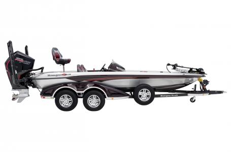 2020 Ranger Boats boat for sale, model of the boat is Z520C w/250L Pro XS 4S & Image # 9 of 50