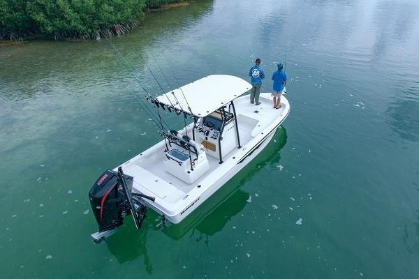 2021 Ranger Boats boat for sale, model of the boat is 2360 Bay & Image # 15 of 27