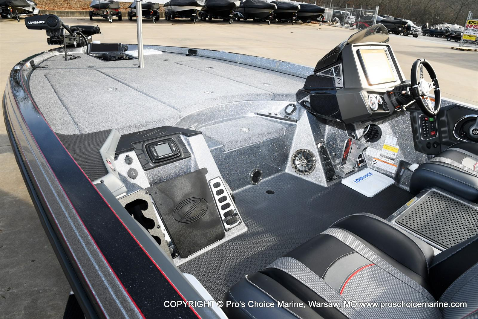 2021 Ranger Boats boat for sale, model of the boat is Z520L RANGER CUP EQUIPPED & Image # 11 of 50