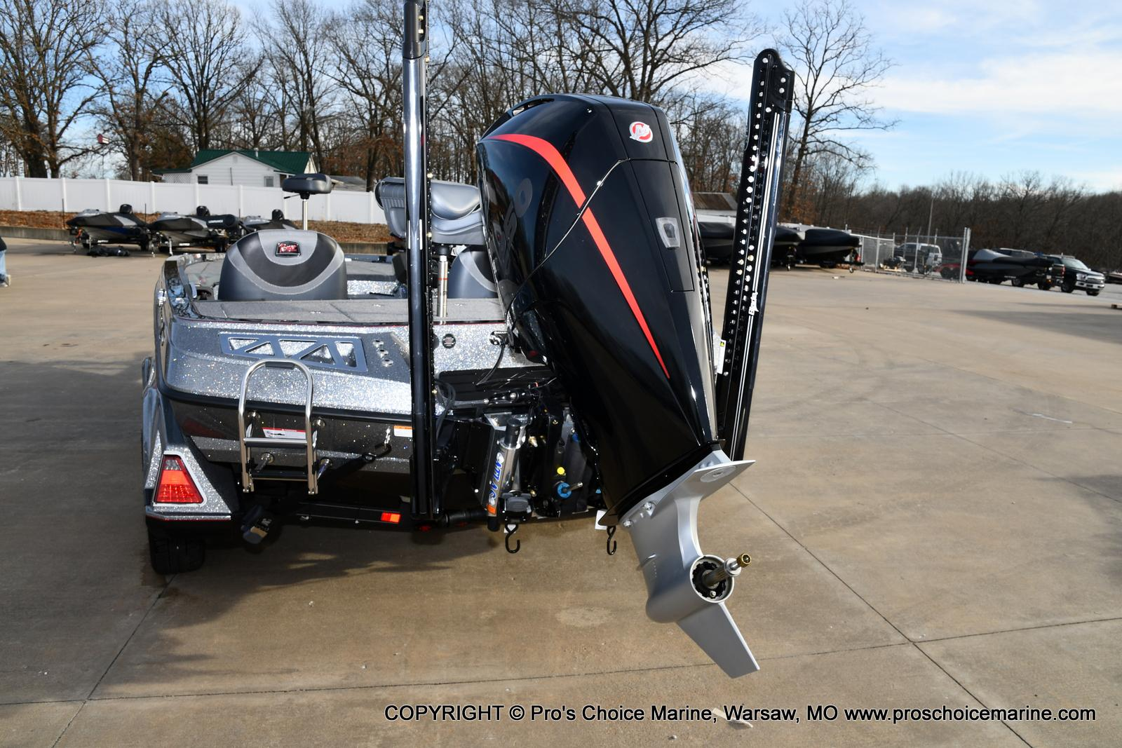2021 Ranger Boats boat for sale, model of the boat is Z520L RANGER CUP EQUIPPED & Image # 5 of 50