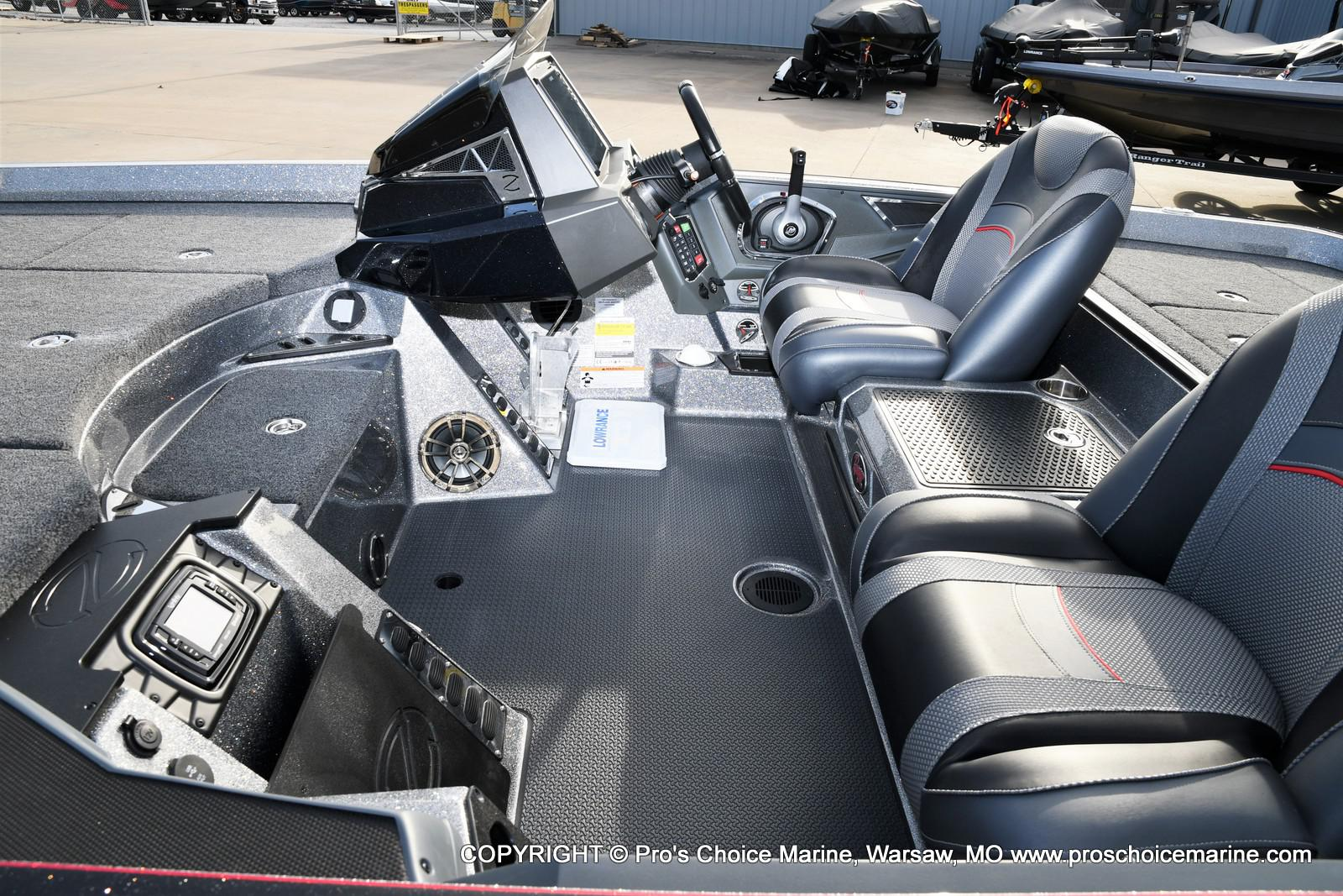 2021 Ranger Boats boat for sale, model of the boat is Z520L RANGER CUP EQUIPPED & Image # 46 of 50