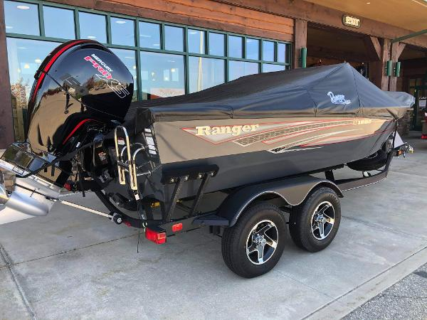 2021 Ranger Boats boat for sale, model of the boat is VS1882 WT & Image # 2 of 30