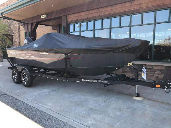 2021 Ranger Boats boat for sale, model of the boat is VS1882 WT & Image # 1 of 30