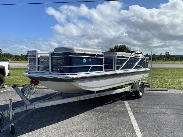 2018 Hurricane boat for sale, model of the boat is FD 196 OB & Image # 1 of 10