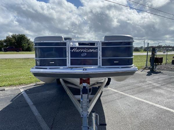 2018 Hurricane boat for sale, model of the boat is FD 196 OB & Image # 3 of 10