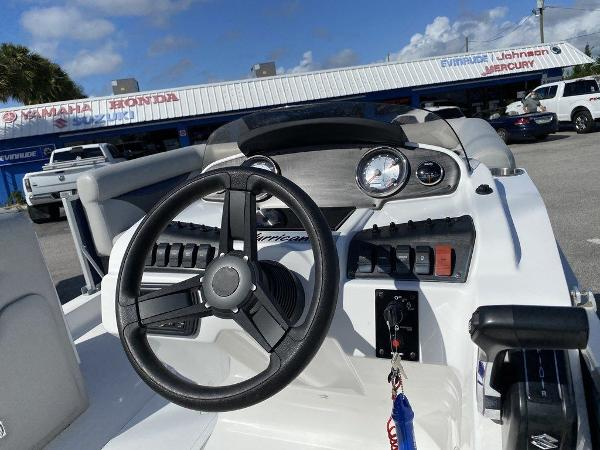 2018 Hurricane boat for sale, model of the boat is FD 196 OB & Image # 10 of 10