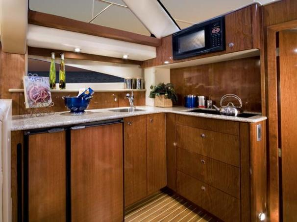 2008 Meridian 368 Motoryacht #TB2015RM inventory image at Sun Country Coastal in San Diego