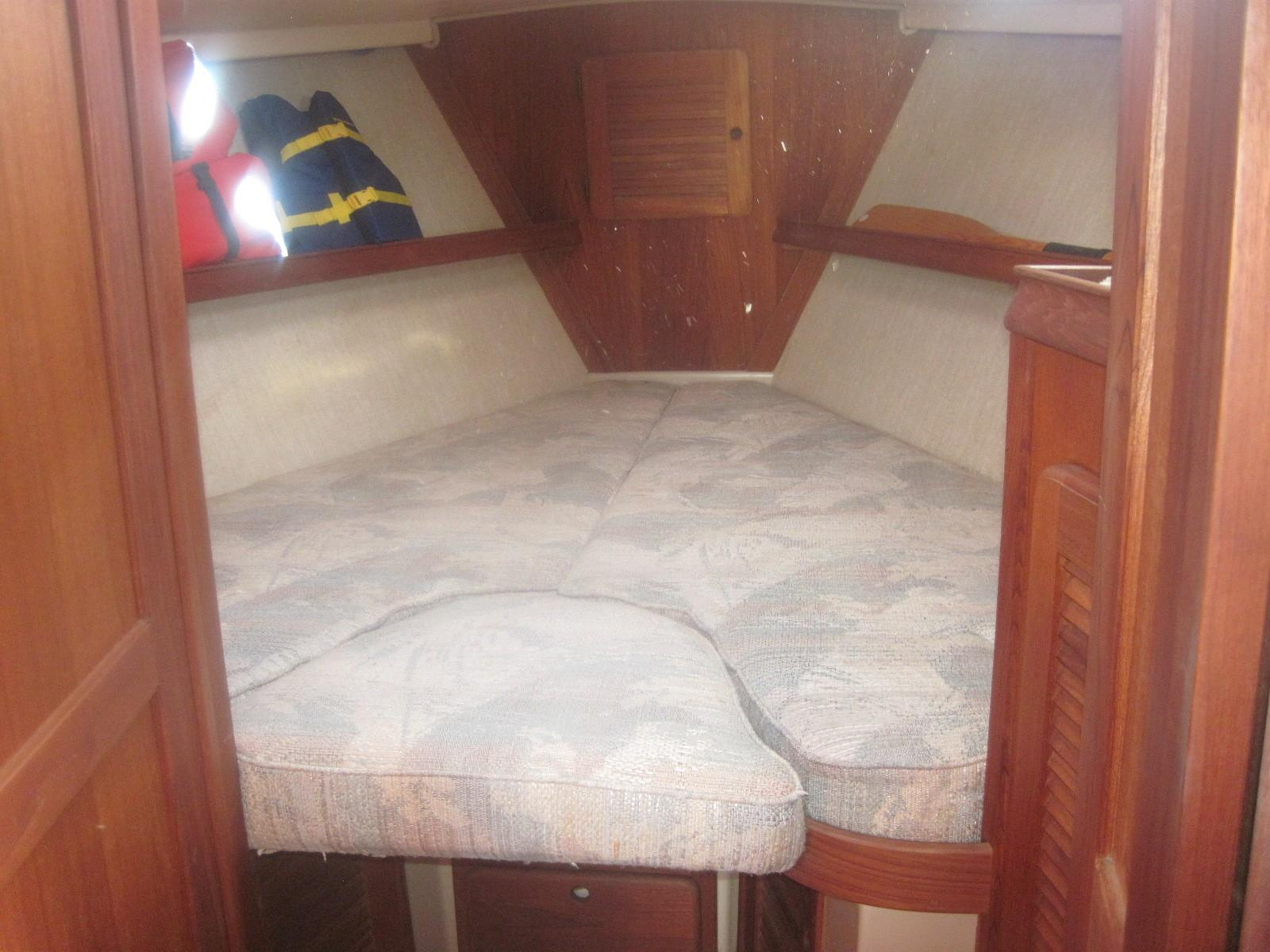 Berth With Insert