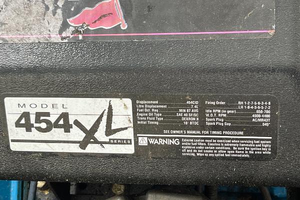 1998 Gibson 50 Classic
